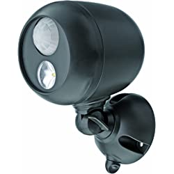 Mr Beams Wireless Weatherproof Battery Operated 140 Lumens LED Spotlight