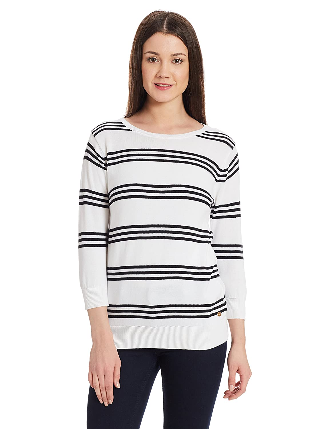 Brand in Focus!! Upto 50% Off U.S.Polo Assn Products By Amazon | US Polo Association Women's Cotton Sweatshirt @ Rs.949