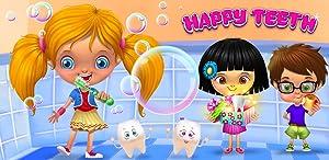 Happy Teeth, Healthy Kids - Tooth Brushing Fun from TabTale LTD