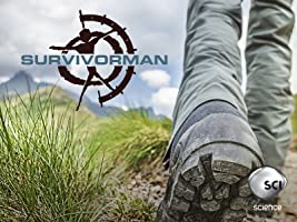 Survivorman Season 7