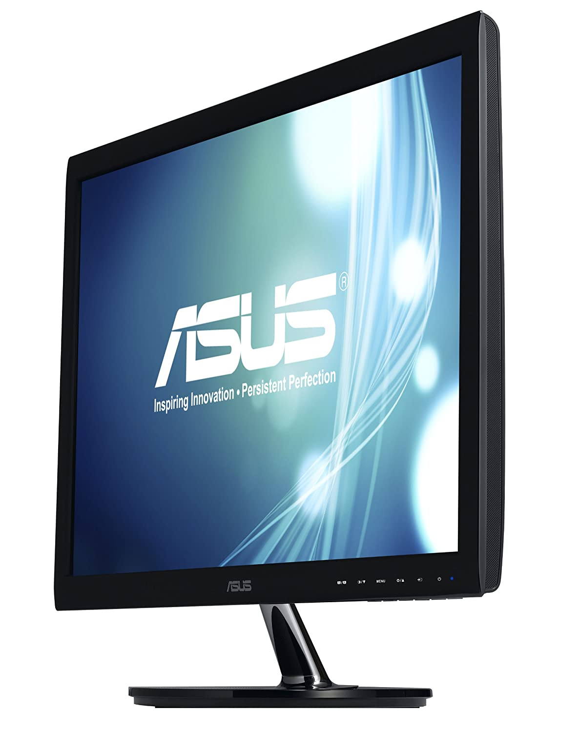 Asus VS238H-P 23-Inch Full-HD LED-Lit LCD Monitor (Price after rebate:	$119.99)