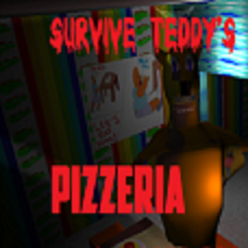 Survive Teddy's Pizzeria (5 Nights At Freddys 3 compare prices)