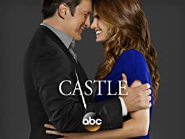 Castle Season 6 [HD]