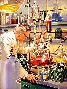 Chemistry Labe