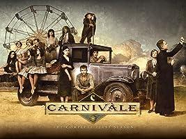 Carnivale  - Season 1
