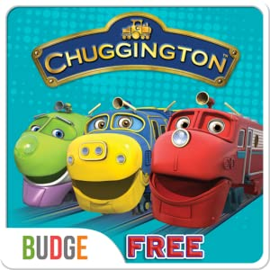 Chuggington Traintastic Adventures - A Train Set Game for Kids in Preschool and Kindergarten by Budge Studios