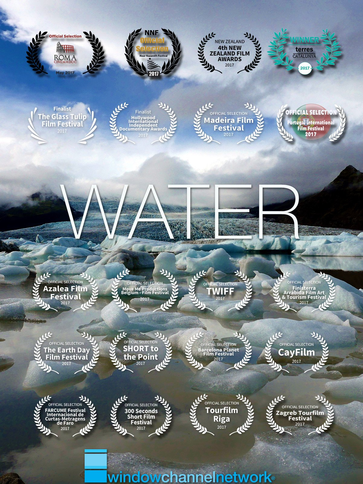 WATER on Amazon Prime Instant Video UK