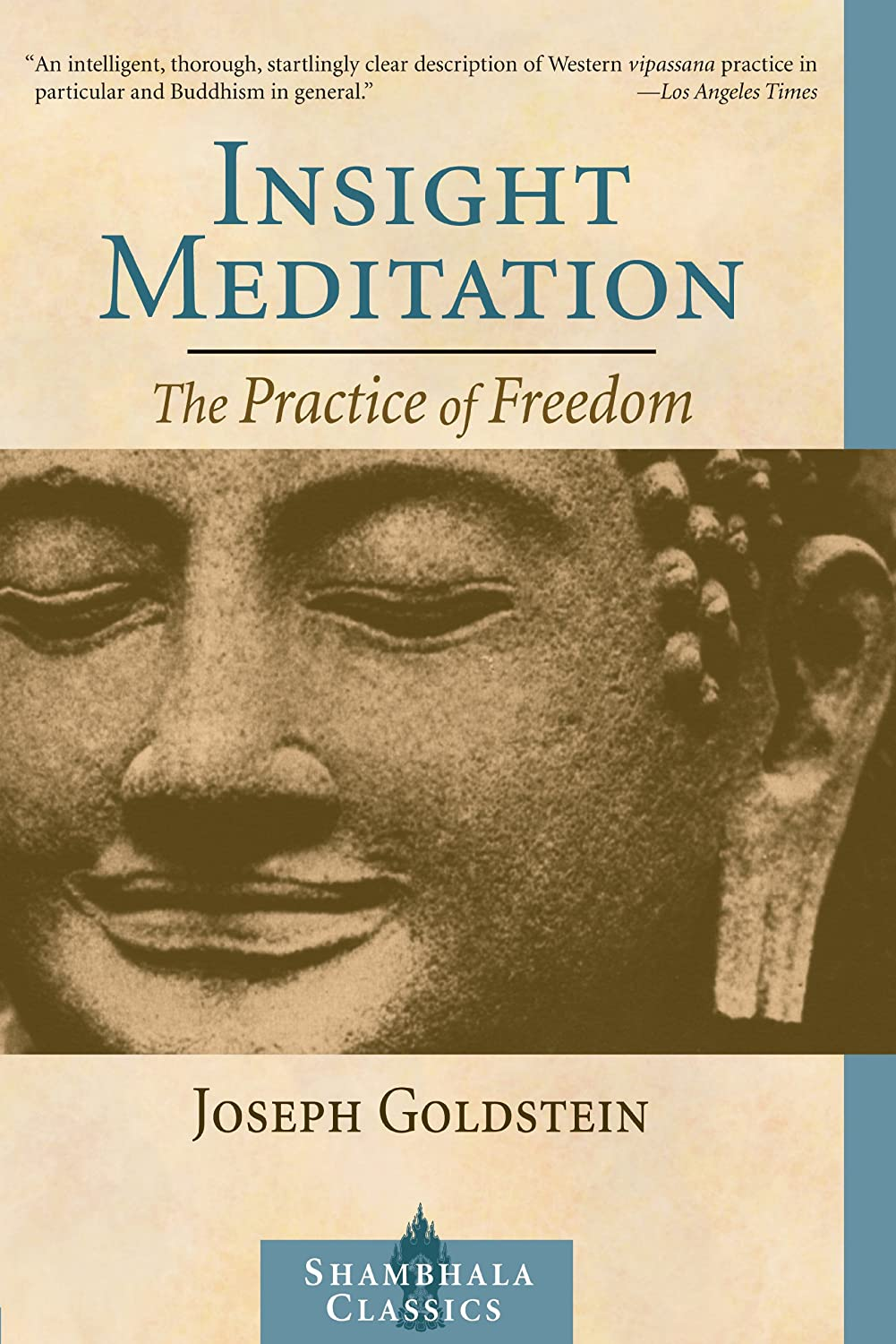 Insightful Meditation Helps With Negative Situations