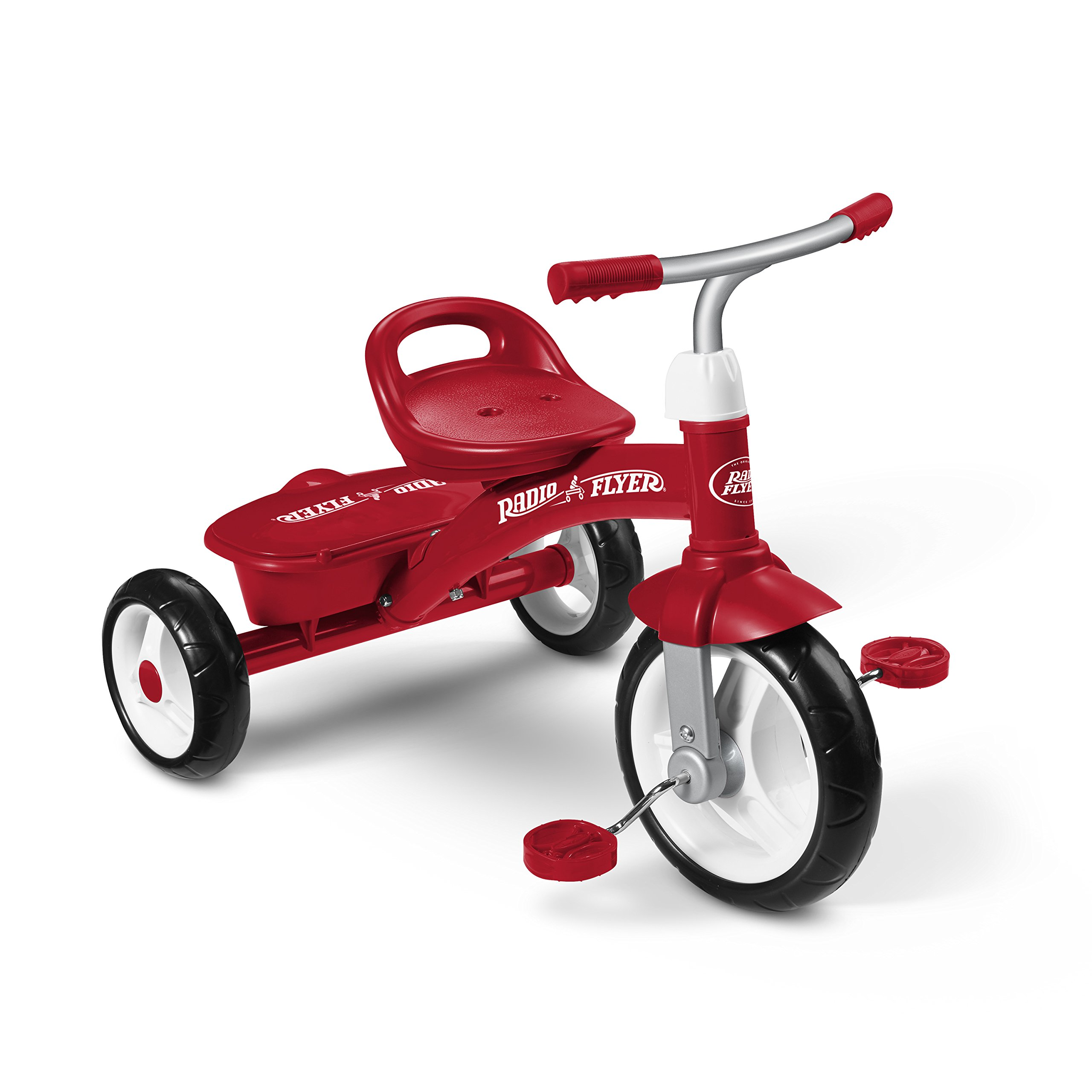 Buy Red Rider Trike Now!