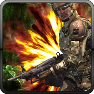 Soldier Games from Hot Shoot Games, LLC