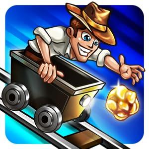 Rail Rush by Miniclip.com