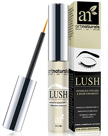 best eyelash serum