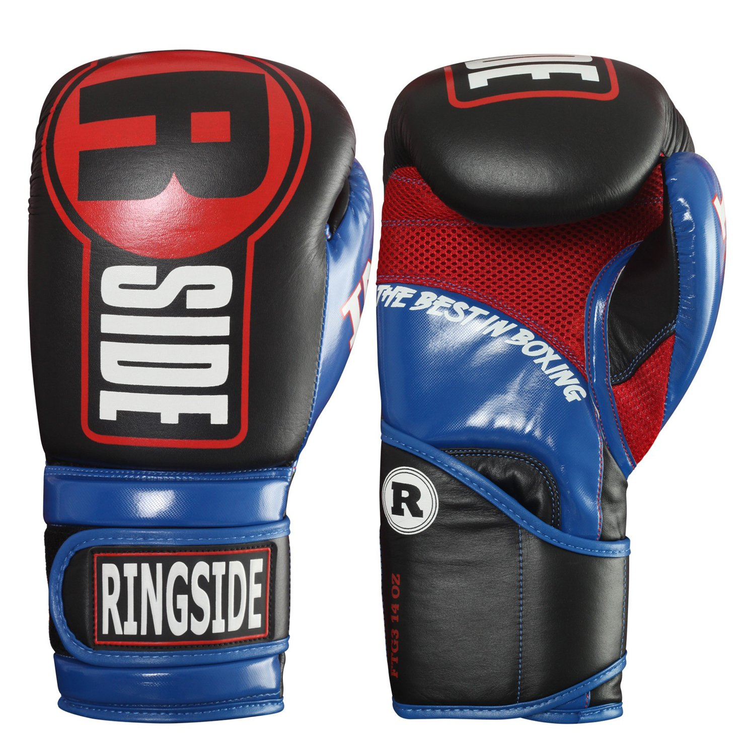 Ringside Apex Predator Sparring Gloves apex