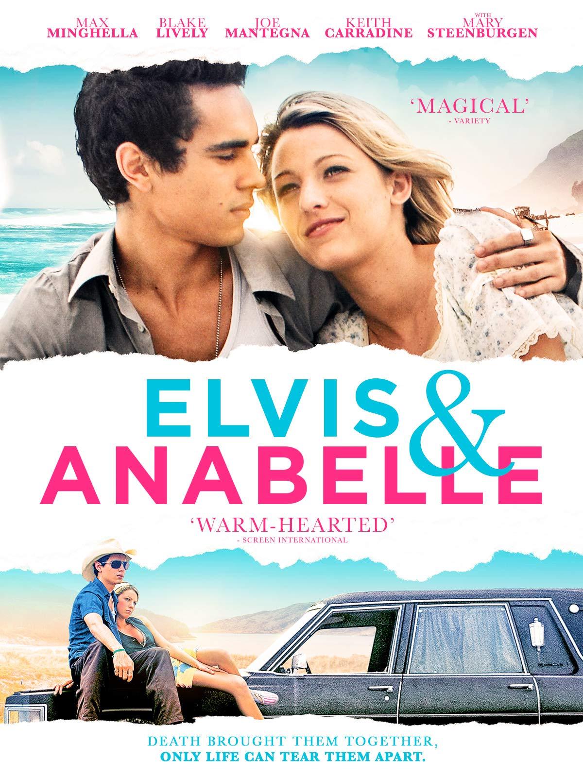 Elvis & Anabelle