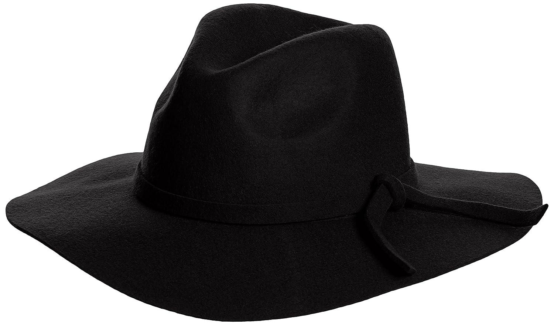 (レイビームス) Ray BEAMS / 中折れ ハット 61410260629 19 BLACK ONE SIZE : 服&ファッション小物通販 | Amazon.co.jp