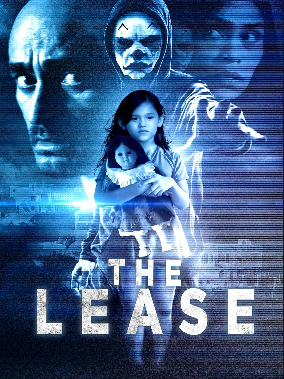 The Lease on Amazon Prime Video UK