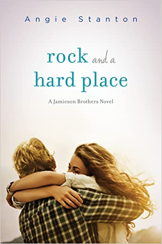Rock and a Hard Place (Jamieson Brothers Book 1)