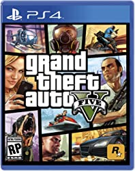 Grand Theft Auto V for PlayStation 4, Xbox One and PC