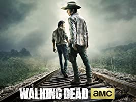 The Walking Dead, Season 4