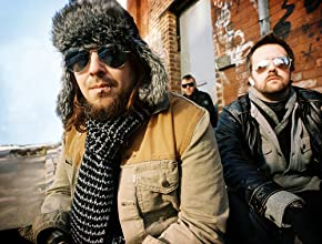 Image of Seether