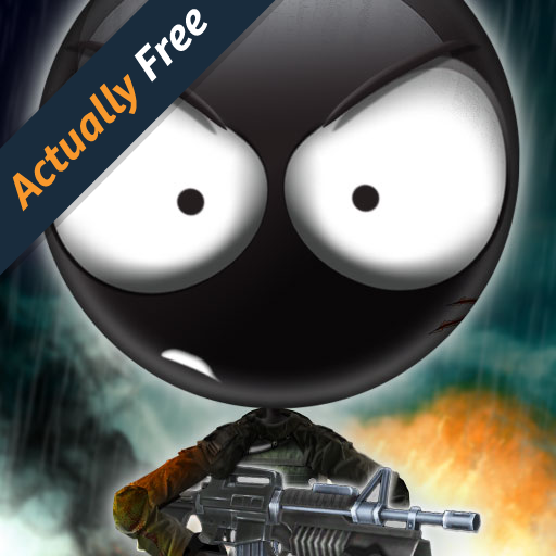 Stickman Battlefield (Stickman Gun compare prices)