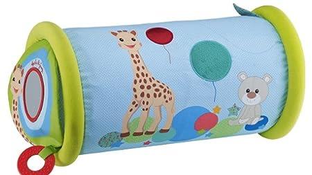 Rouleau d'Eveil Rollin' Sophie la Girafe ( Catégorie : Mes 1er jouets )