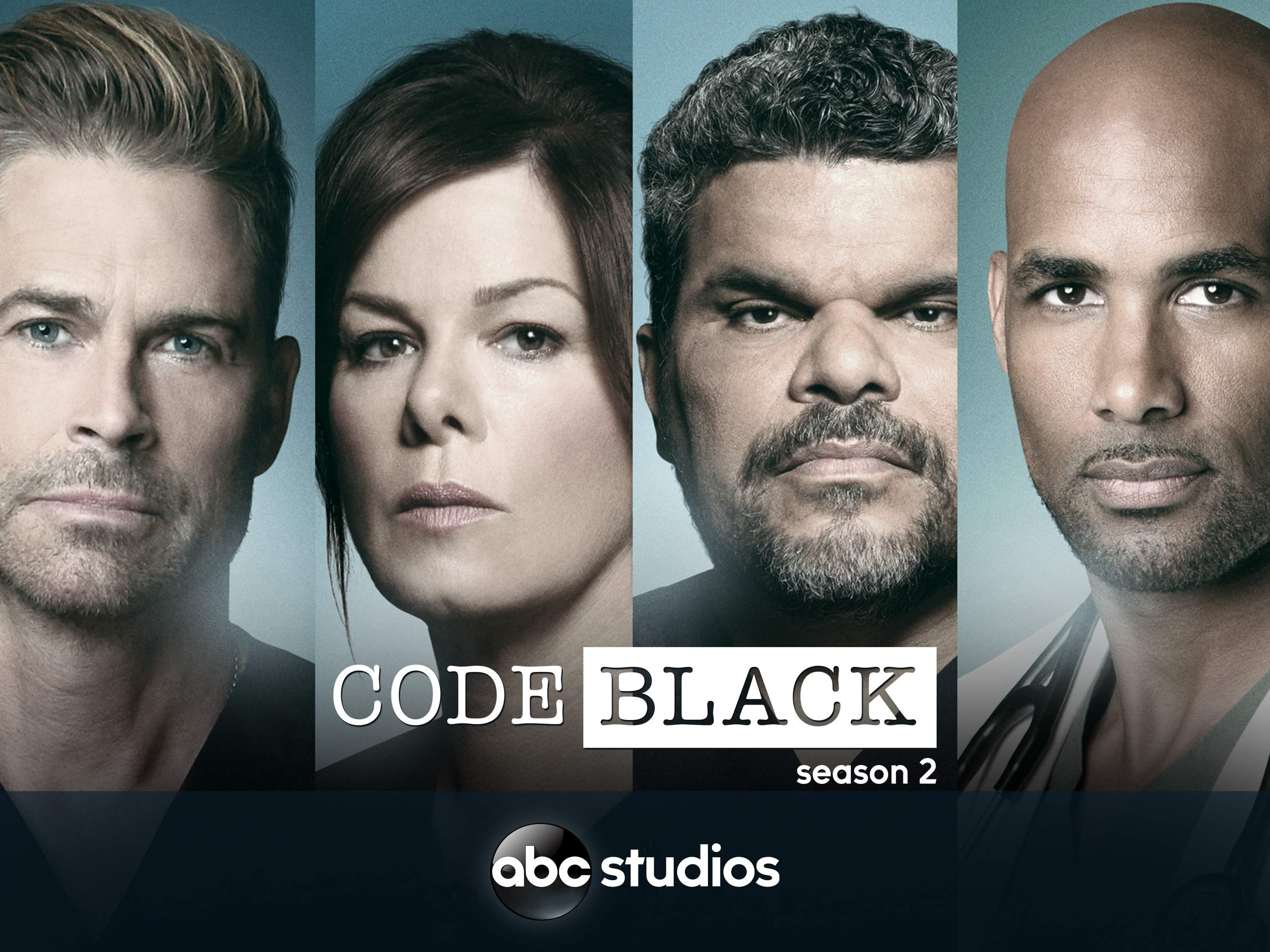 Code Black - Season 2 on Amazon Prime Video UK