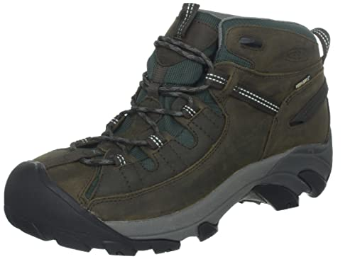 New Arrival KEEN WoTarghee II Waterproof Hiking Boot For Women Clearance More Colors Available
