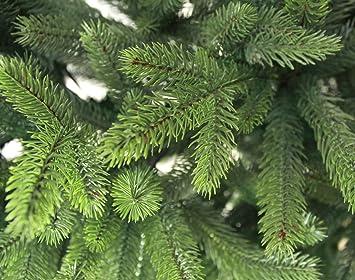 Weihnachtsbaum Künstlich Nordmanntanne.Spritzguss Weihnachtsbaum Künstlich 210cm In Premium Spritzguß