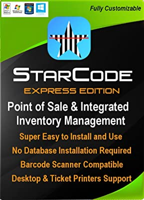 StarCode Express POS & Inventory Manager Version 25.7.0 [Download]