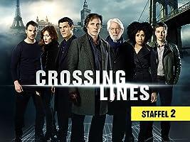 Crossing Lines-Staffel 2