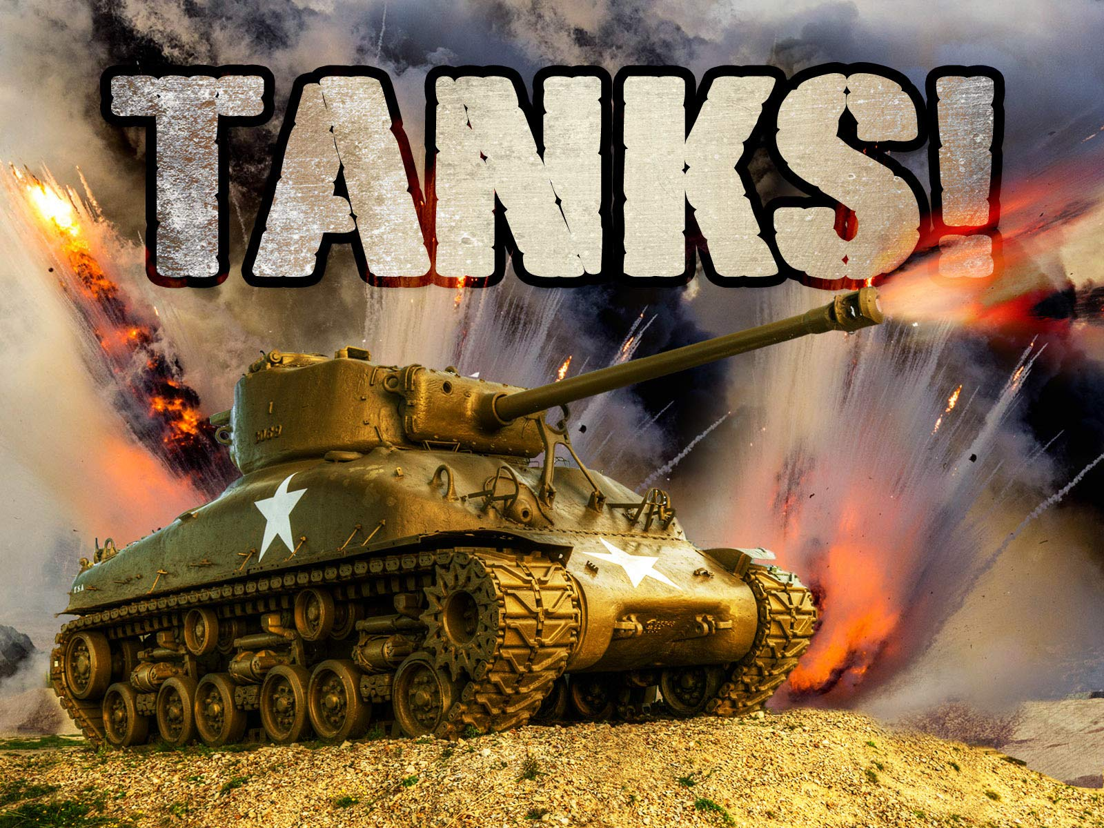 Tanks! - Season 1