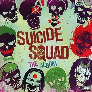 Book Cover: Suicide Squad: The Album
