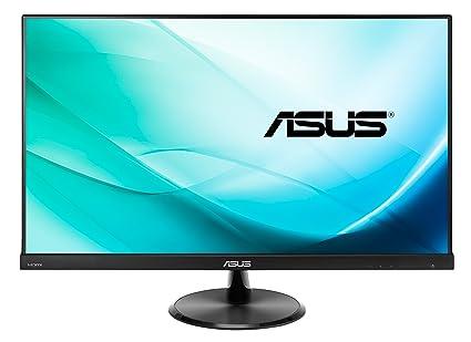 """Asus Ecran PC LED 27"""" 1920x1080 résolution 16:9 5ms"""