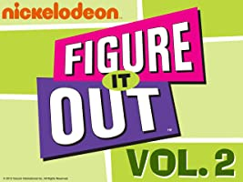Figure It Out (Classic) Volume 2