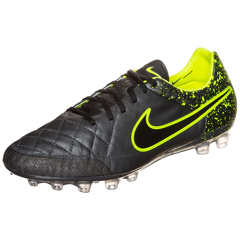 d90dca8685f98 Nike Tiempo Legend V AG-R (Anthracite/Black/Volt) (11.5) | $59.99 - Buy  today!