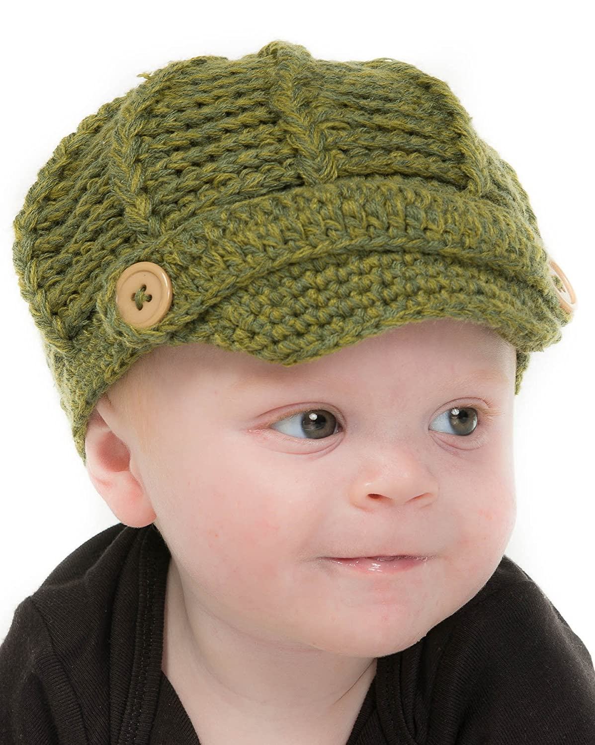 Knitted baby hats are an essential accessory, and most of them are quick and easy to make for knitters of any experience level. We have a variety of free knitting patterns for baby hats, including beanies, pixie hats, earflap hats, preemie hats, cute animal hats and more. Knitted hats .