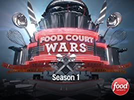Food Court Wars Season 1