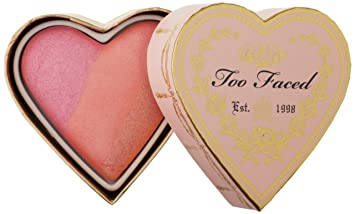 Too Faced W-C-4640 Pirosító