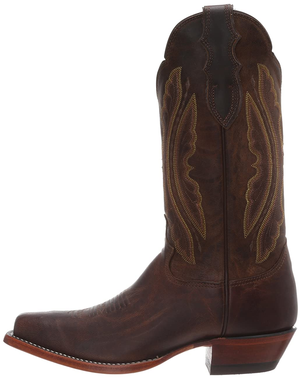 Justin Boots Men's Classic Western Boot 6