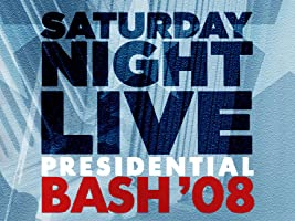 Saturday Night Live - Presidential Bash 2008
