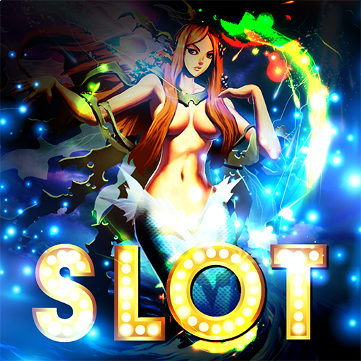 Slots Of Mermaid Vegas : Lucky Vegas Casino Slots Huge Wins (Free Games I Ca compare prices)