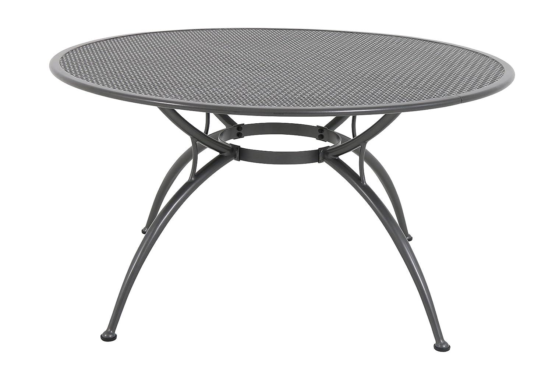 MWH Das Original FTST90180 Esstisch, Table Royal Amboise, grau online bestellen