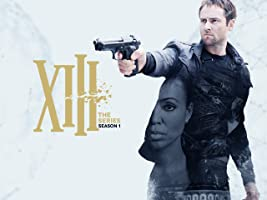XIII - The Series - Season One [HD]