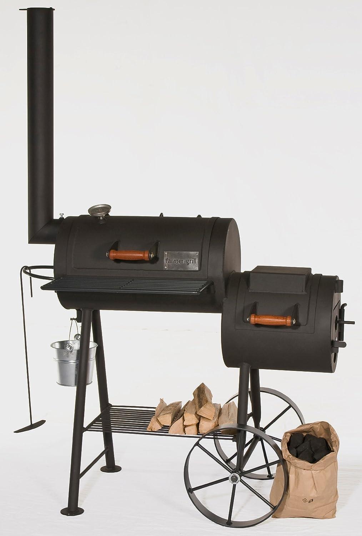 Farmer Grill Starter BBQ-Smoker FG-300-K52 bestellen
