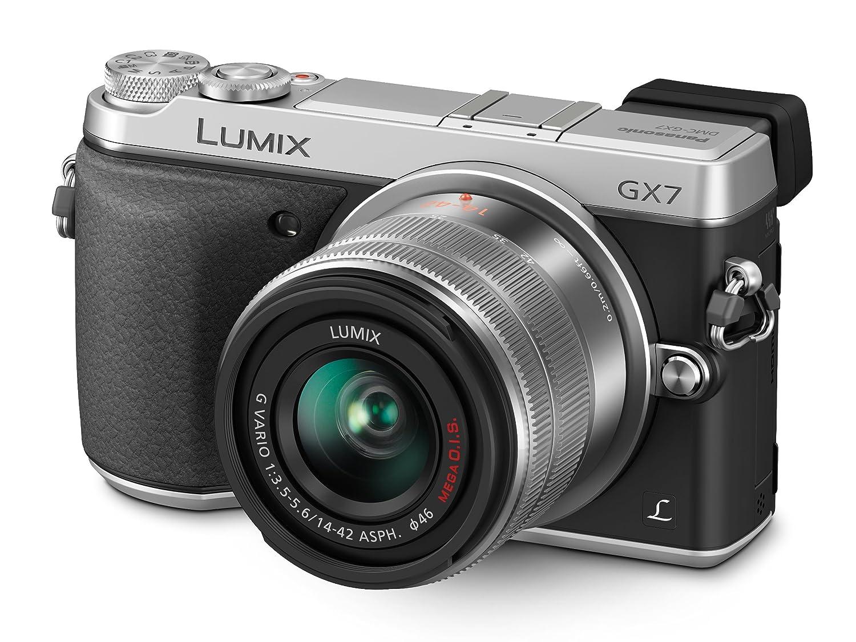Panasonic LUMIX GX7 reviews
