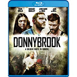 Donnybrook [Blu-ray]