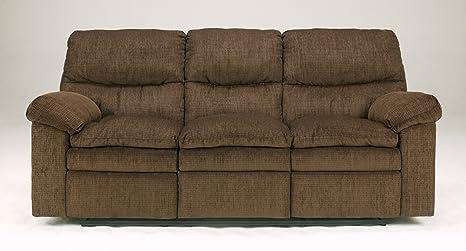 Laila Reclining Sofa Standard