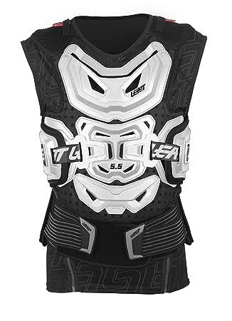 Protection Intégrale Leatt Fusion 3.0 Noir T. L/Xl