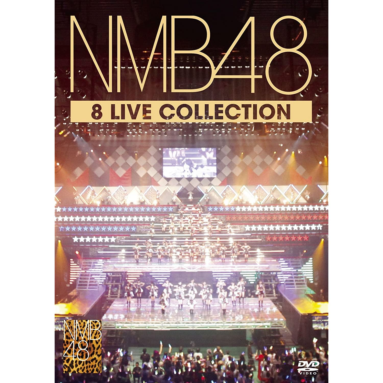 [DVDISO] NMB48 – NMB48 8 LIVE COLLECTION [2014.03.31]